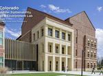 Colorado slips on national list of LEED buildings