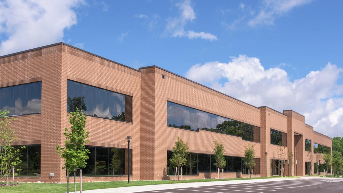 D R  Horton Inc  has leased close to 15K s f  of office space for