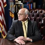 An engineer in Washington: Frustrated by partisanship, <strong>Paul</strong> <strong>Tonko</strong> makes himself heard