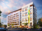 Construction begins on senior living complex in downtown Bethesda
