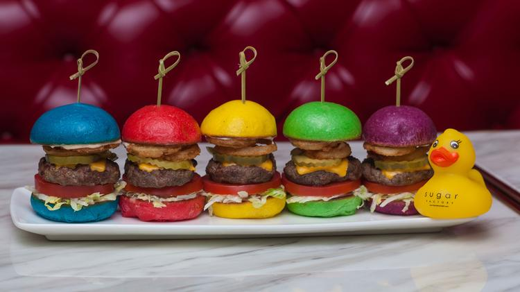 Sugar Factory Bringing Picturesque Eats To Mall Of America