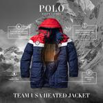 Winter Olympians will be wearing uniforms with Triad-made textiles (PHOTOS)