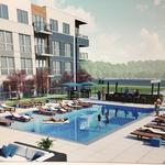 Flaherty & Collins eyes $30M apartment development along Ohio River