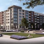 First Look: Parkway 400 project project reflects a changing Alpharetta (Renderings)