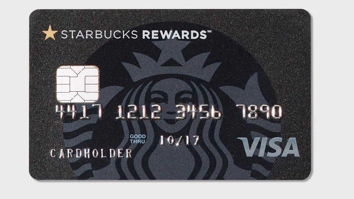 Watch out Costco, Starbucks\' co-branded Visa launched February 1 ...