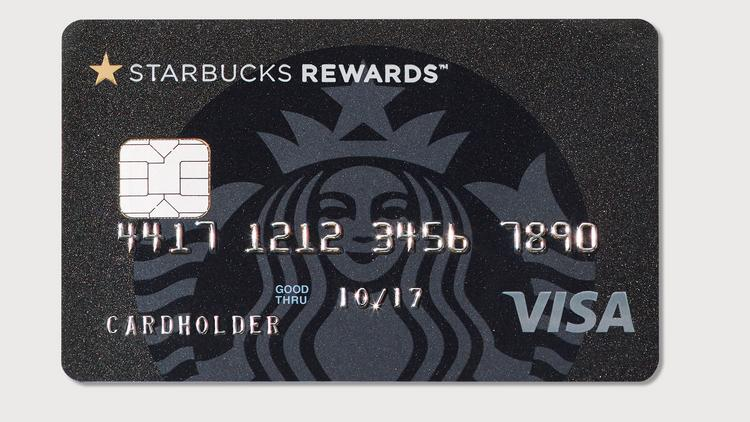Watch out costco starbucks co branded visa launched february 1 starbucks launched its co branded visa card on feb 1 colourmoves