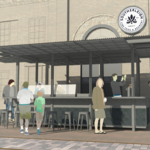 Southerleigh adding outdoor oyster and beer bar at <strong>Pearl</strong>