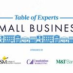 Table of experts: Small <strong>business</strong>