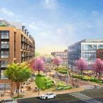 Apartment powerhouse Greystar shifts to office development with Redwood City megaproject