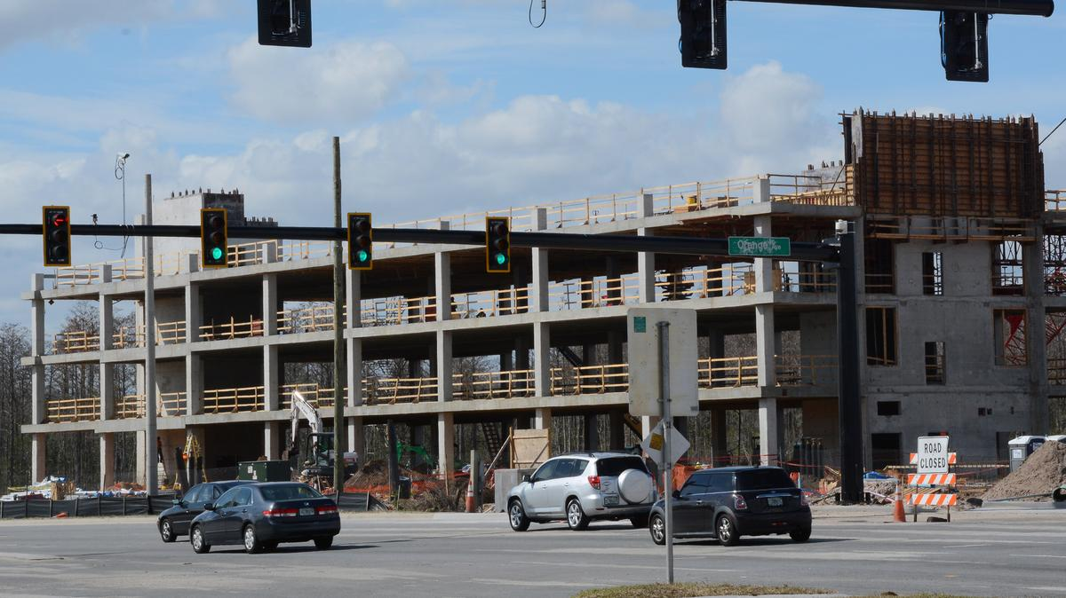 Sunrail And Orlando Health Here S The Latest Look At What