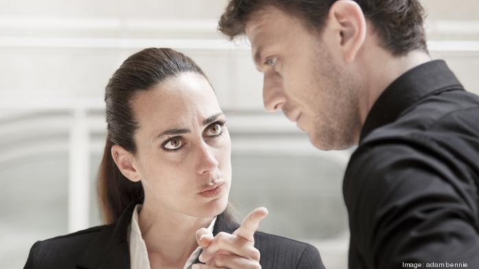 How to deal with a condescending boss