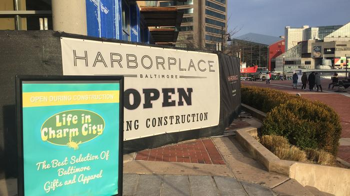 What do you think Harborplace could do to bring in more visitors?