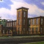 Historic Lincolnton mill to become community's first brewery