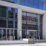 Streaming roundup: Netflix leads spending in OTT 'arms race'