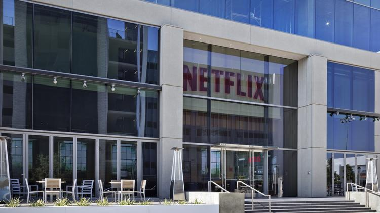 Netflix, Apple make moves but aren't killing movie theaters