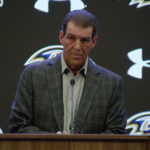 6 major takeaways from Steve Bisciotti's year-end press conference, including <strong>Ozzie</strong> <strong>Newsome</strong>'s departure