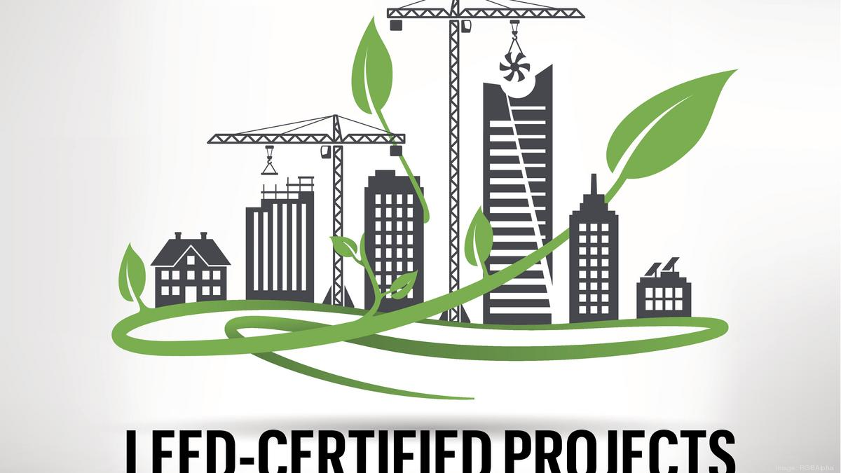 Largest Leed Certified Projects In The Raleigh Durham Chapel Hill