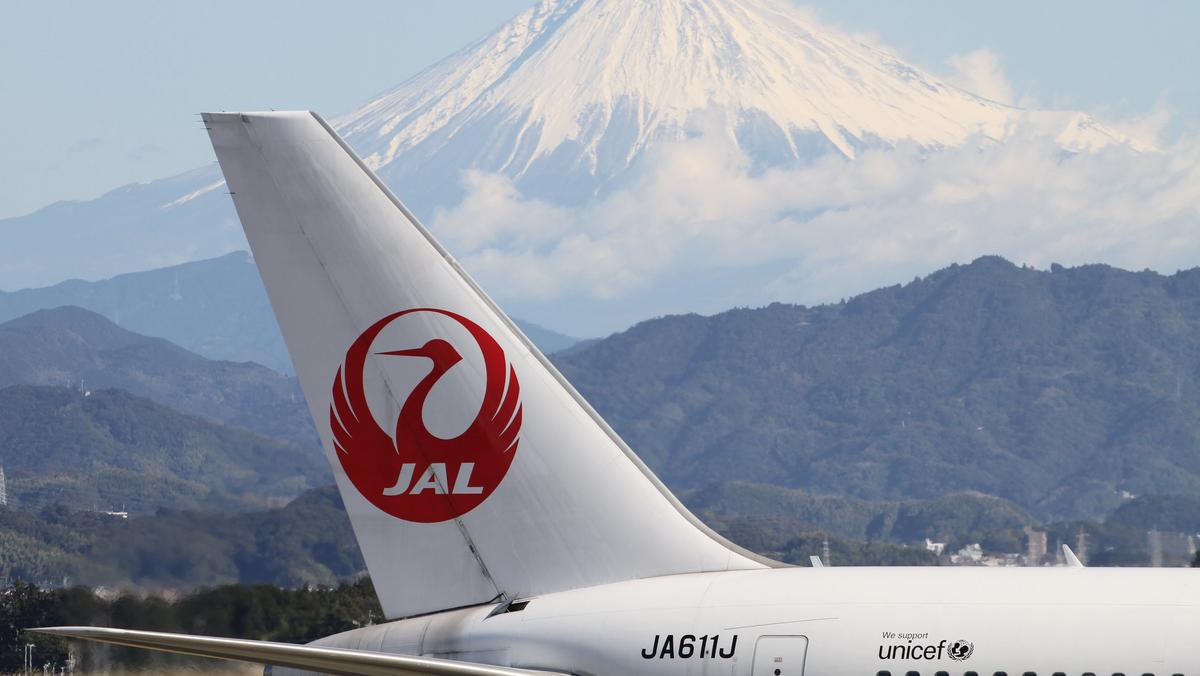 Japan Airlines Prepares For Seattle Narita Flights With