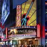 Can Opry City Stage break the New York City country jinx?