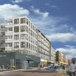 New apartments complete Mosaic District's first phase