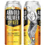 New 'Arnold Palmer' drink to hit shelves
