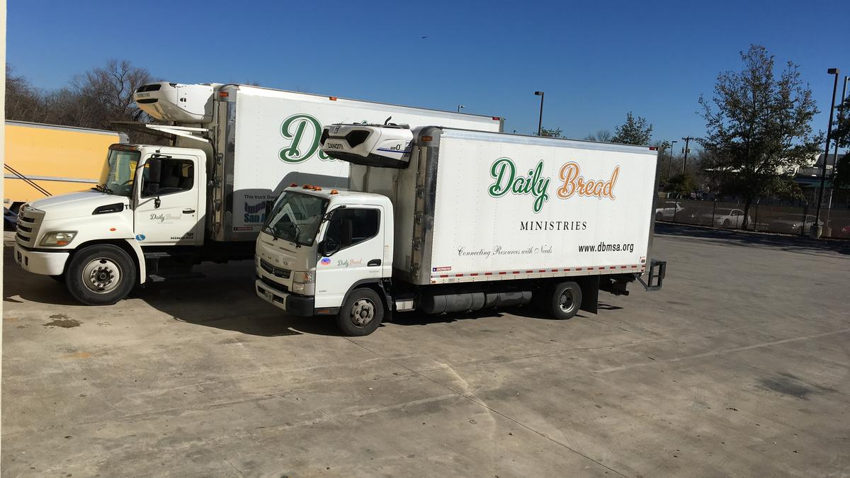 Daily Bread Sells East Side Warehouse To Abc Supply Co