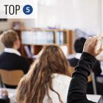 Top of the List: Nashville's biggest private high schools