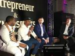 Want to build your own brand? These NFL players and business owners share how