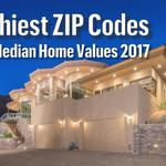Where the wealthy live: Wealthiest ZIP codes produce highest Phoenix home values