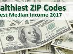 Where the wealthy live: See the Valley's wealthiest ZIP codes by median incomes