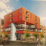How a modular 'Lego' construction project in San Marcos aims to disrupt student housing