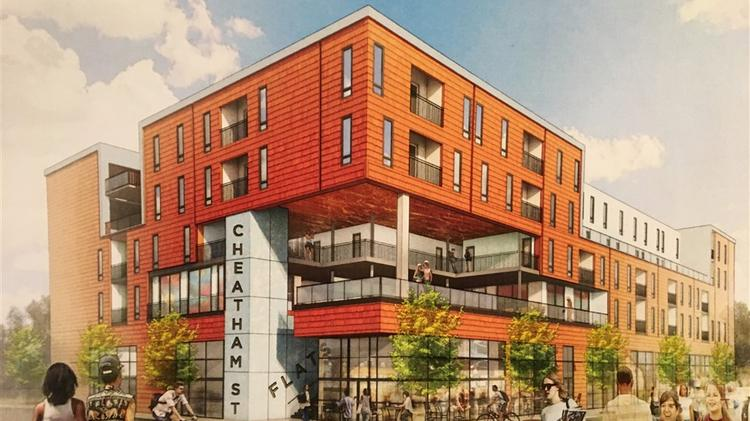 modular lego project by sabot development in san marcos looks to