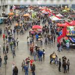 Cincinnati hosts one of the nation's largest beer festivals this weekend: PHOTOS