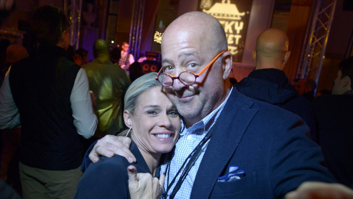 Zimmern S Lucky Cricket Will Go Into West End