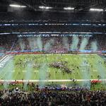 Super Bowl festivities capped by a thrilling Eagles win at U.S. <strong>Bank</strong> Stadium (gallery)