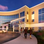 Medical office building in works for new Alabama hospital campus