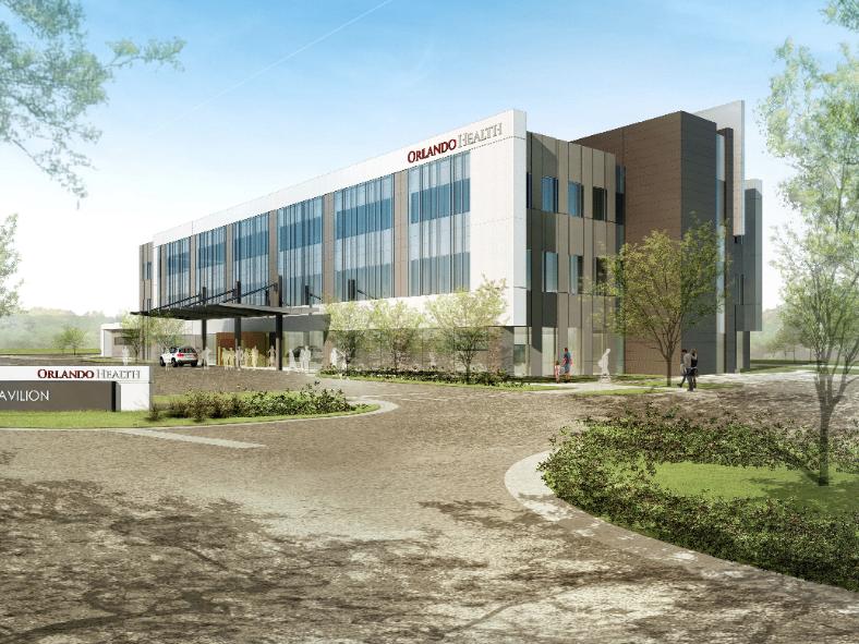 Orlando Regional South Seminole Hospital Company Profile