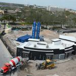 I-Drive construction update: See Universal's hotel project, Starflyer, helipads and more underway