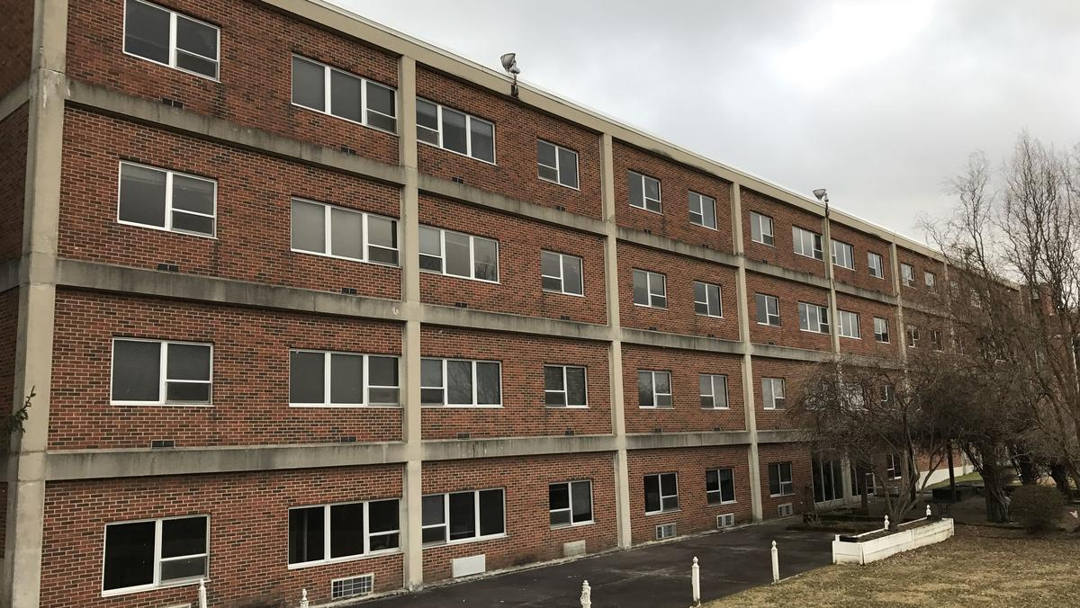Former nursing home to be redeveloped into luxury ...