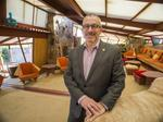 Executive Inc: Frank Lloyd Wright Foundation CEO leading by his hero's ideals (Video)