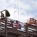 N.C. construction industry casts wary eye Trump's trade tariffs