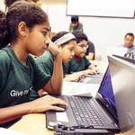 GOOD WORKS SA: Firm sets its philanthropic mind on coding