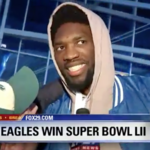 Eagles win Super Bowl LII and politicians, pro athletes & stars react