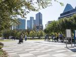 Urbanist applauds downtown Dallas' redevelopment success