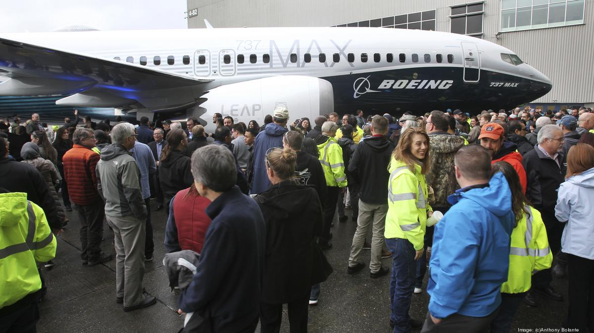 How Boeing bonuses break down for engineers and technicians