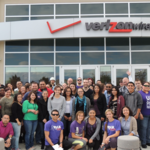 NM's 2018 Healthiest Employers honorees: Verizon shines a light on wellness both inside and outside the office