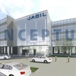 Jabil picks the site for its new headquarters