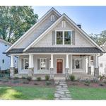Home of the Day: New Construction in the <strong>City</strong> of Decatur!