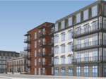 New developer pitches apartments on Germantown's Stock-Yard Restaurant site