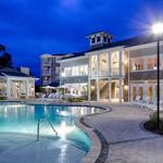 New Wake Forest apartments sell for $36.4M